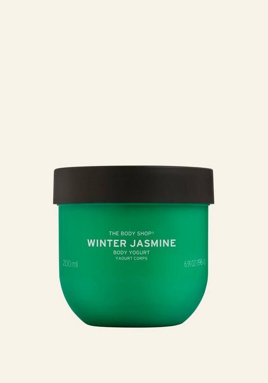 Body Yogurt Jasmin d'Hiver 200 ml