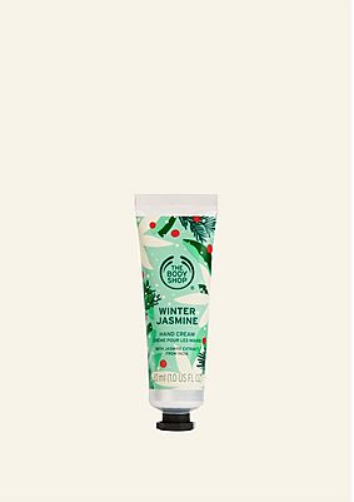 Winter Jasmine Hand Cream
