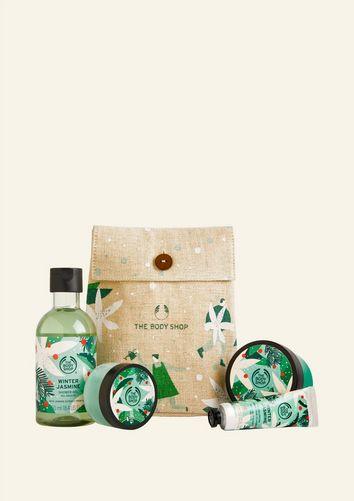 Winter Jasmine Little Gift Box