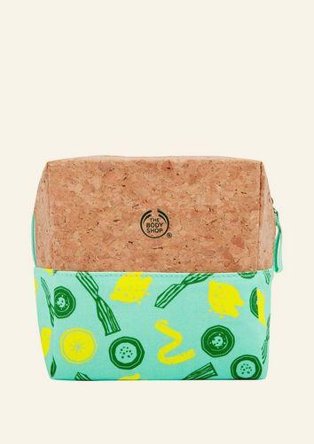 Zesty Lemon & Cool Cucumber Bag