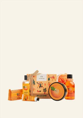 Zingy & Zesty Satsuma Big Gift Box