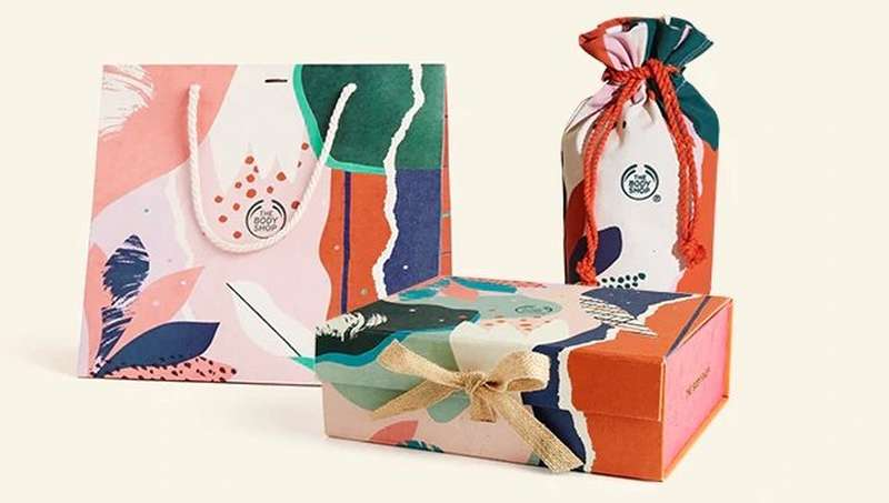 Boîtes et sacs-cadeaux