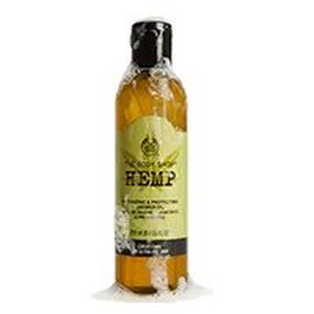 The Body Shop Hemp Shower Oil