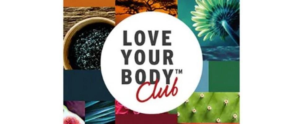 Love Your Body Club logo