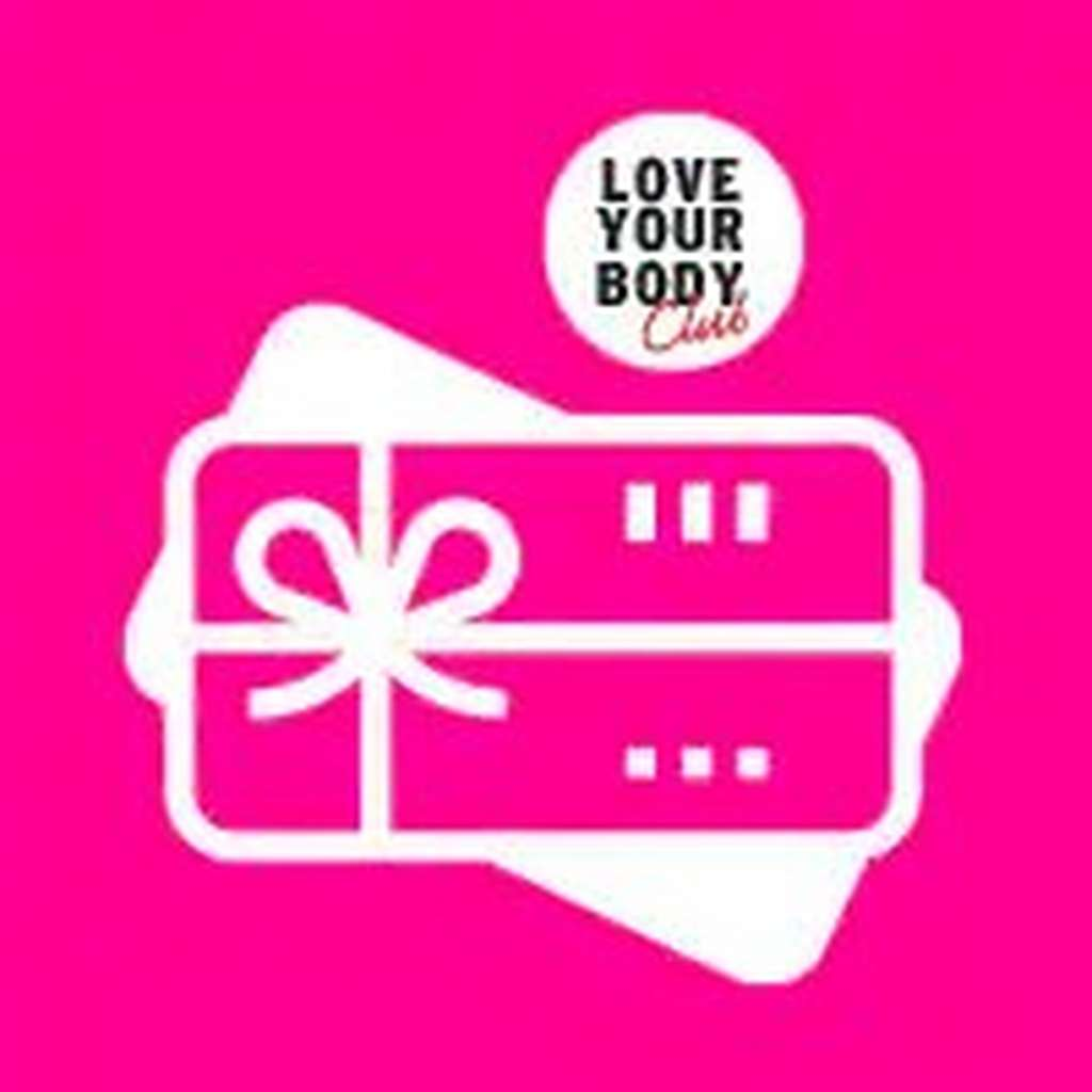 Love Your Body Club logo