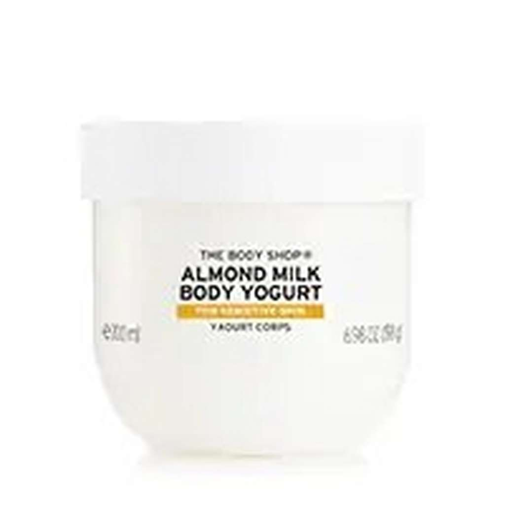 Body Yogurt de Leche de Almendras