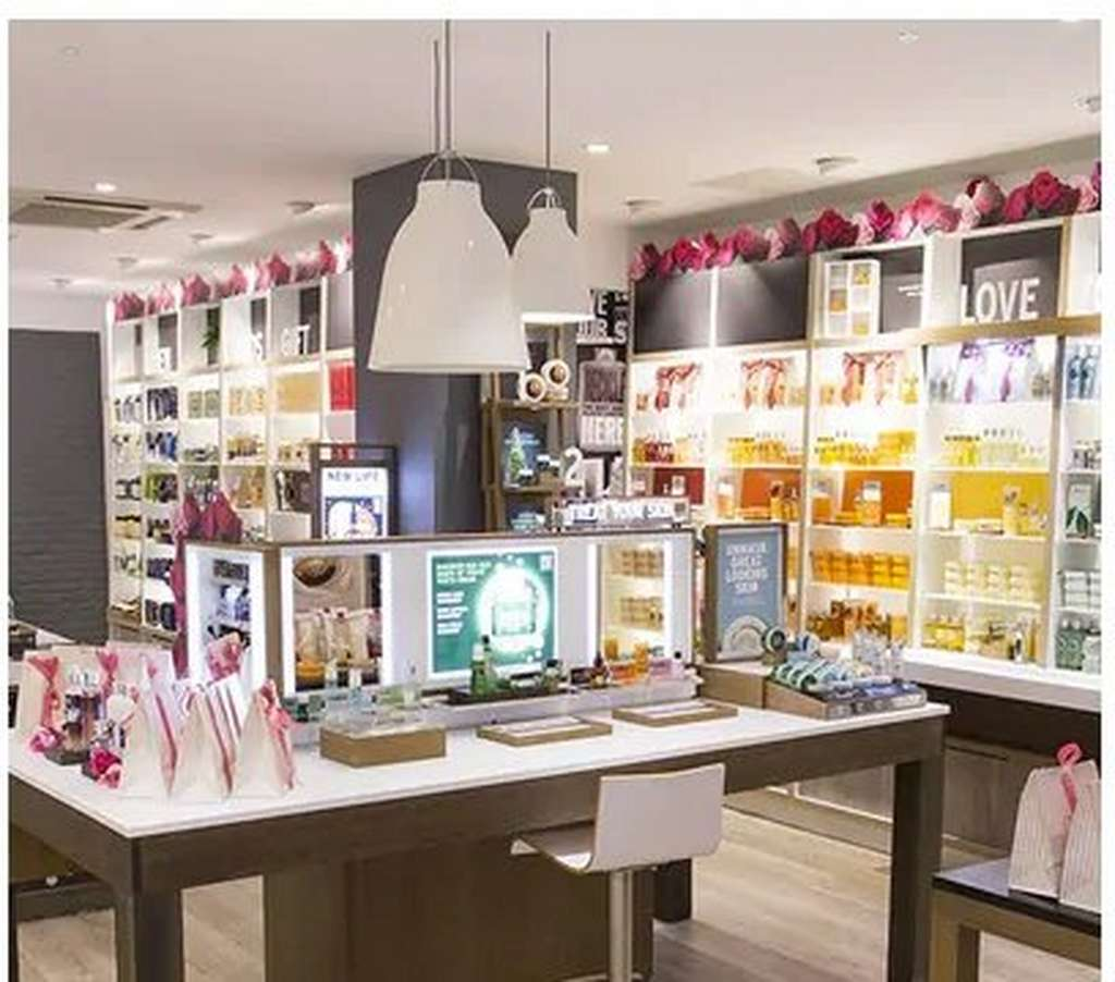 The Body Shop Filiale
