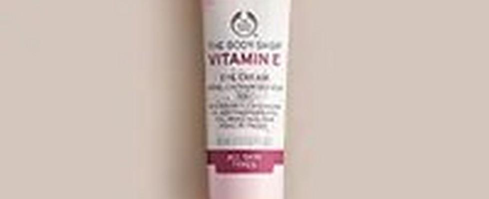Vitamin E Augencreme
